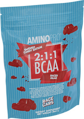 Amino BCAA Candy (Race Cars) 360g
